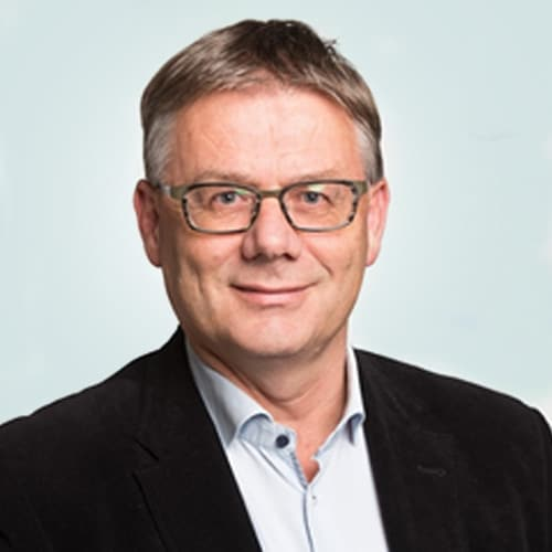 Diedrick Jansen - Werknemer Nehem