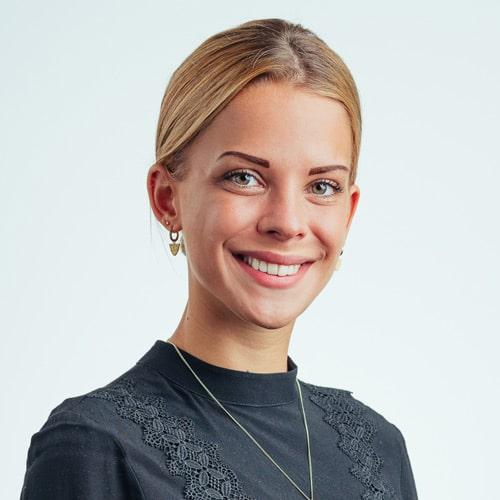 Eline van Rooj - Werknemer Nehem