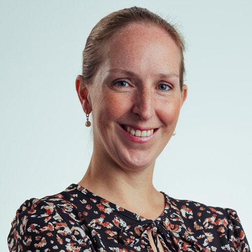Tamara van Steeden - Werknemer Nehem