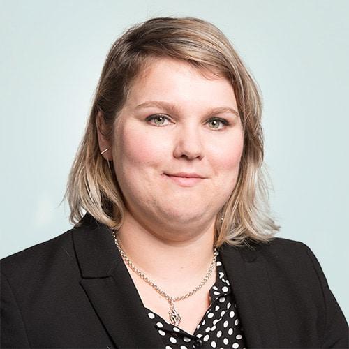 Yvonne Vermonden - Werknemer Nehem