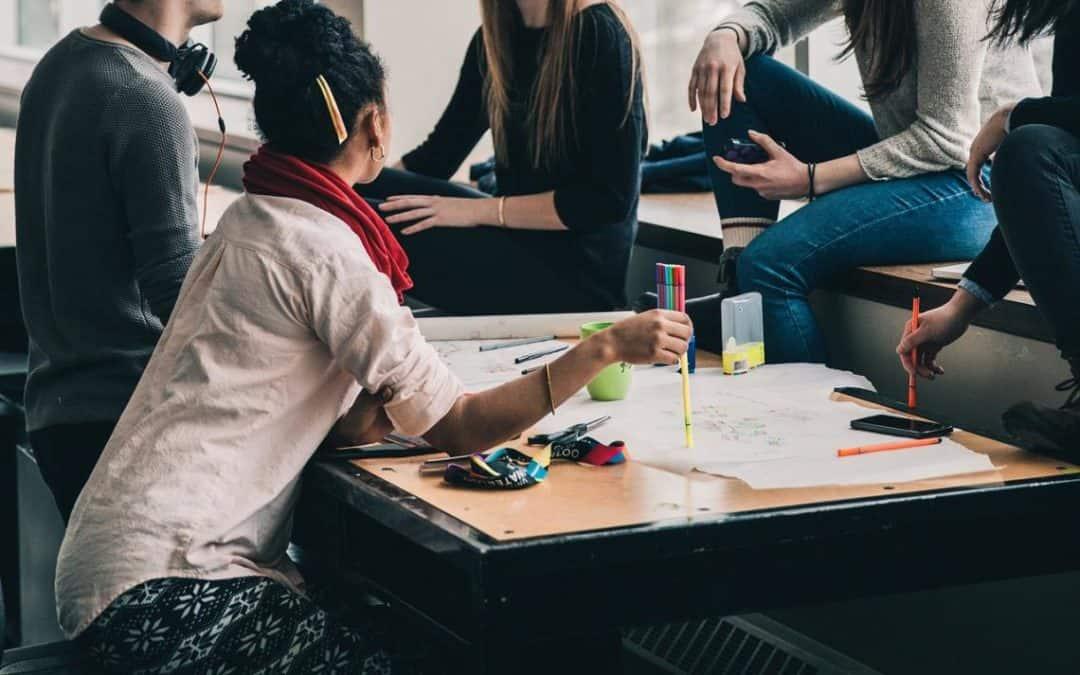 Erasmus+ budget verdubbeld naar 26 miljard